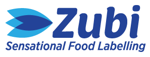 Zubi - Sensational Food Labelling