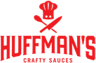 Huffmans Sauces logo