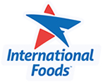 International Foods logo